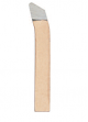 Kennedy KEN0105160K Butt Welded Lathe Tool, Shank 16 x 16mm, Top Rake 14deg