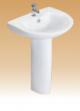 Ivory Wash Basin - Stot