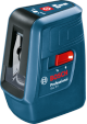 Bosch GLL 3X Line Laser, Part Number 0601063CJ0