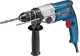 Bosch GBM 13 RE Professional Rotary Drill Machine, Power Consumption 600W