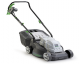 Shapura Electrical Lawn Mower, Cutting Capacity 32cm, Power 1000W, Voltage 230V, Weight , No Load Speed 3000rpm
