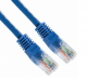 Moselissa Patch Cord CAT5 Network Cable, Length 1m