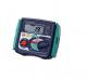 Kyoritsu 5406A Digital RCD Tester, Dimensions 167 x 186 x 89mm, Weight 800g