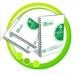 Green-O-Tech India SP-30 Writing Spiral Pad