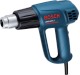 Bosch GHG 600-3 Three Stage Heat Gun, Power Consumption 1800W