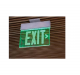 Kohinoor KE-LEDEX Emergency Exit Light, Color Green