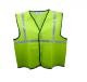 Kohinoor KE1FG Reflective Vest, Color Green
