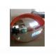 Kohinoor KE-CONVX Convex Mirror, Size 600mm- 24inch, Color Orange