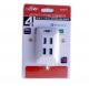 Moselissa Ad Net 4 Port AD-81F USB Hub