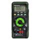 Rishabh Multi 13S Digital Multimeter, Counts 3100, Display 3-3/4