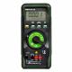 Rishabh Multi 20 Digital Multimeter, Counts 31000, Display 5-3/4