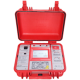 Rishabh Insu 5Dx Digital Insulation Tester, Voltage Range 5kV, Operating Temperature 0 - 40 deg C
