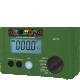 Rishabh AET-23 Earth Tester, Range 0 - 20 Ω, Counts 2000