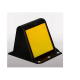 Kohinoor KE-SMM Median Marker, Size Square 150 x 100 x 100mm, Color Yellow
