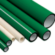 Pipe (PN 10/SDR 11) - Mono Layer   pipe dia 90 mm