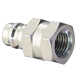 Techno Coupling, Size 3/8inch, Type JSF