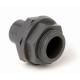 PR-P Connector (OST)   pipe dia 50 mm