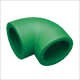 Reducing Elbow   pipe dia 40 mm