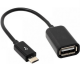 Moselissa Micro USB OTG Adapter