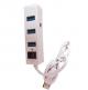 Moselissa USB 2.0 High Speed Hub 4 Port