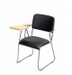 Zeta BS 604 Training Room Chair, Series Workstation