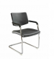 Zeta BS 403 Visitor Chair, Mechanism Visitor, Series Executive