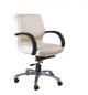 Zeta BS 128 Low Back Chair, Mechanism Torchen Bar, Series Executive