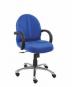 Zeta BS 155 Low Back Chair, Mechanism Torchen Bar, Series Executive