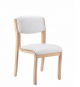 Zeta BS 731 Cafeteria Chair, Series Cafe