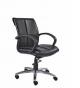 Zeta BS 139 Low Back Chair, Mechanism Torchen Bar, Series Executive