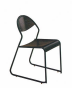 Zeta BS 414 Visitor Chair, Mechanism Visitor, Series Executive