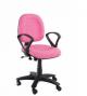 Zeta BS 504 Work Station Chair, Mechanism Push Back, Series Workstation