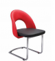 Zeta BS 723 Cafeteria Chair, Series Cafe
