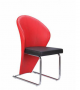 Zeta BS 727 Cafeteria Chair, Series Cafe
