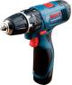 Bosch GDR 120-Li Cordless Impact Drill, Part Number 06019F30K3