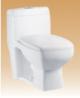 Ivory Single Piece Closets - Shell - 710x400x640 mm